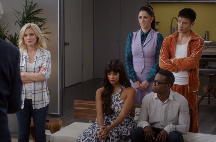 Greatest TV of the 2010s: The Good Place