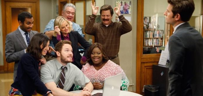 Greatest TV of the 2010s: Parks and Recreation
