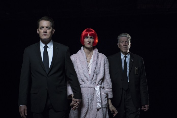 Greatest TV of the 2010s: Twin Peaks: The Return