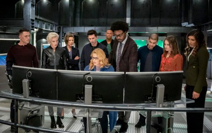 Arrow Series Finale