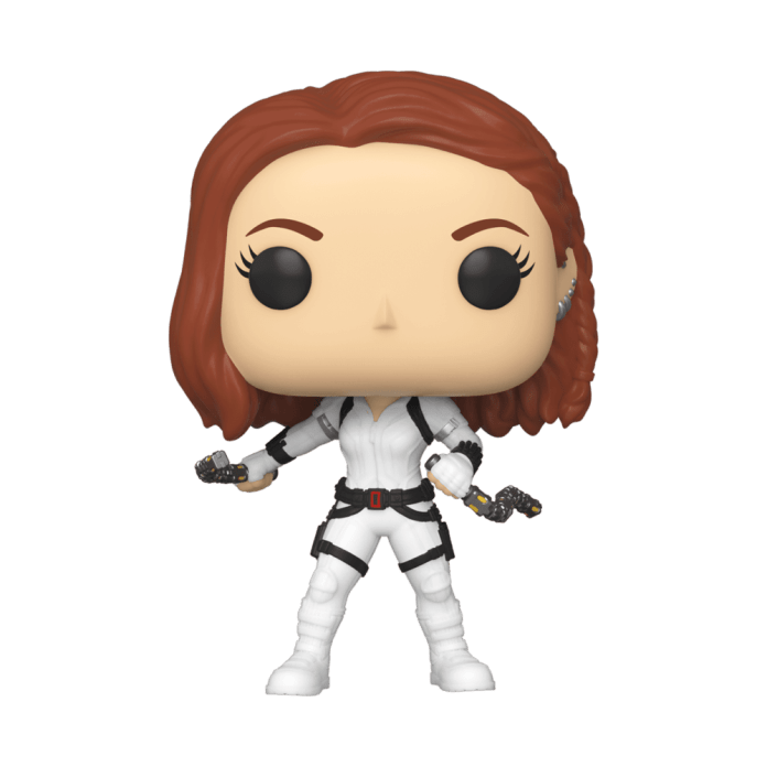 Black Widow Funko