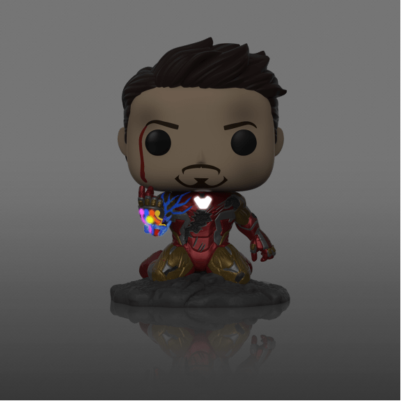 Funko I Am Iron Man