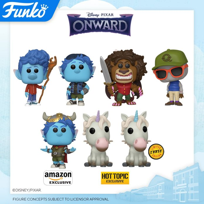 Funko London Toy Fair