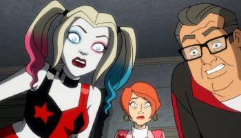 Harley Quinn episode