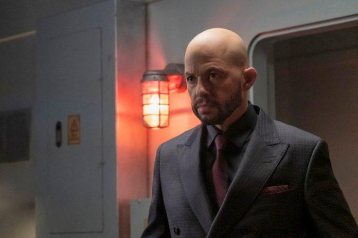 Supergirl Season 4 Recap Image - Lex Luthor