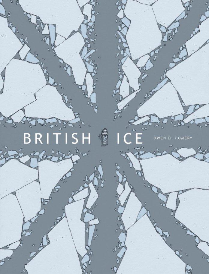 Baby Health in Winter British Ice