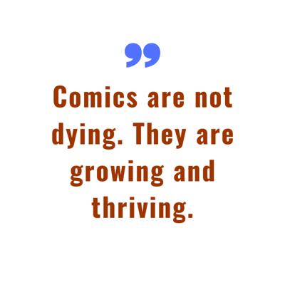 comics-are-not-dying