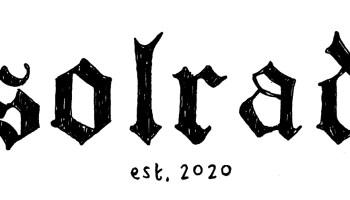 SOLRAD comics