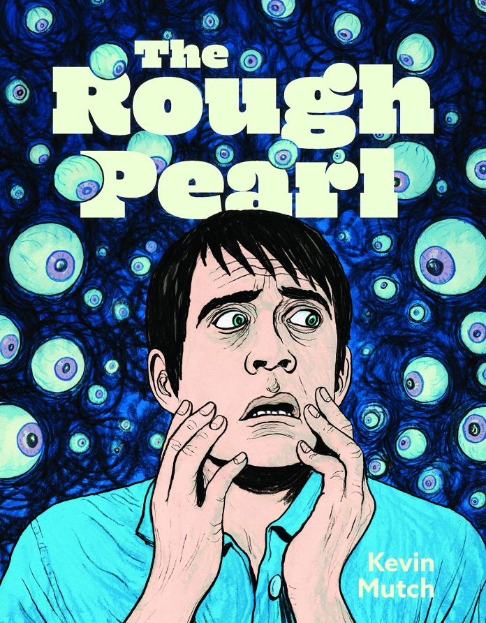 Baby Health in Winter Graphic Novels for Winter 2020: The Rough Pearl