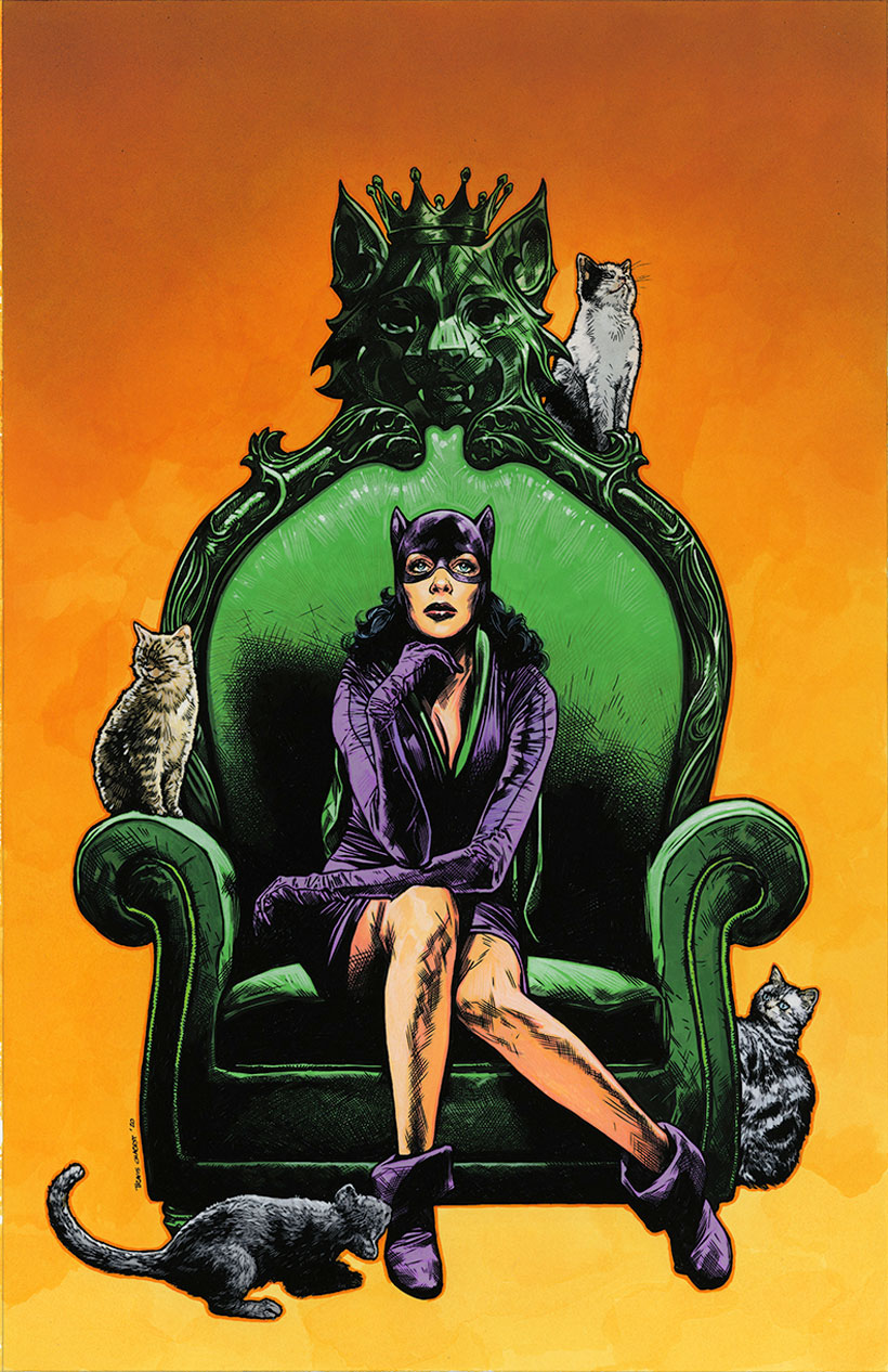 1950s variant cover by TRAVIS CHAREST .jpg