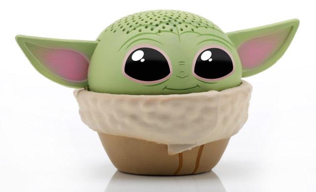 Baby Yoda toys