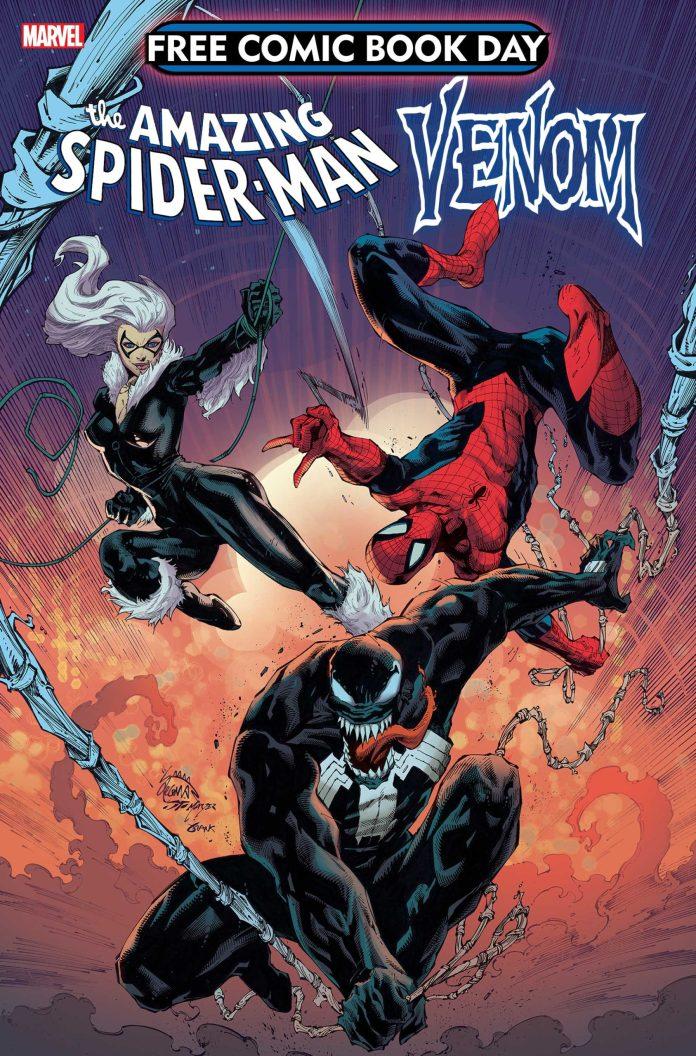 Marvel 2020 FCBD