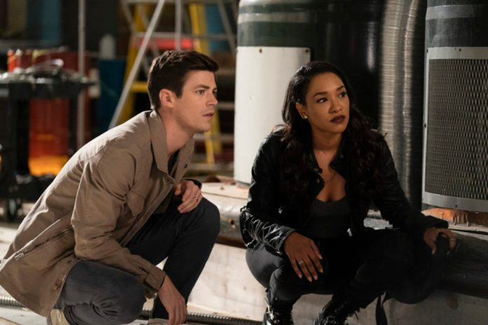 From THE FLASH S6E11; Photo: The CW.