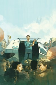 BOOM! Studios May 2020 solicits: Firefly #17