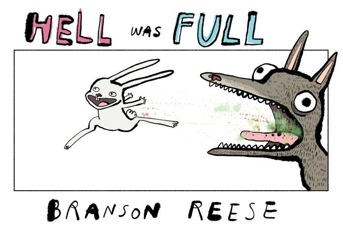 Oni Press Webcomics