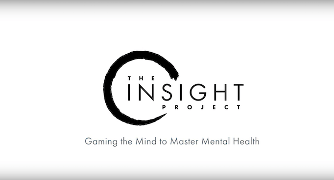 Insight Project Logo