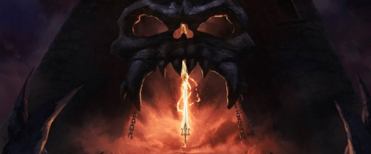 MASTERS OF THE UNIVERSE: REVELATION voice cast includes Kevin Smith regulars