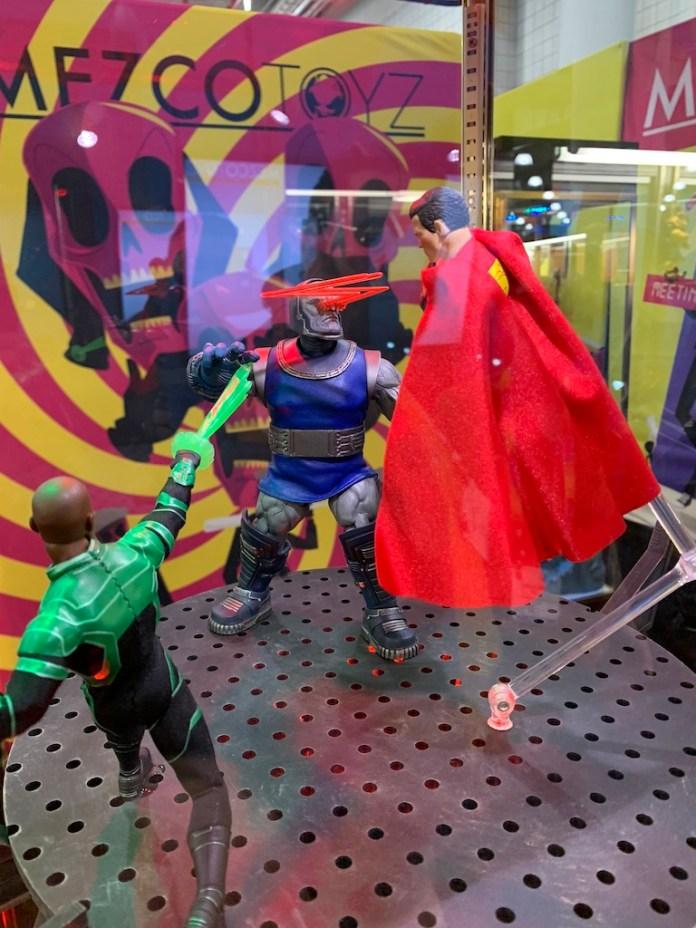 Mezco One 12 Superman