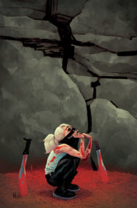 BOOM! Studios May 2020 solicits: Something Is Killing the Children #8