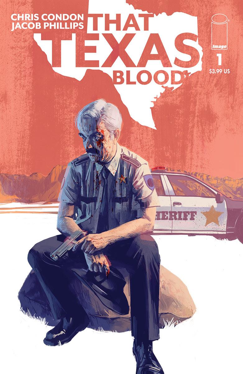 That Texas Blood