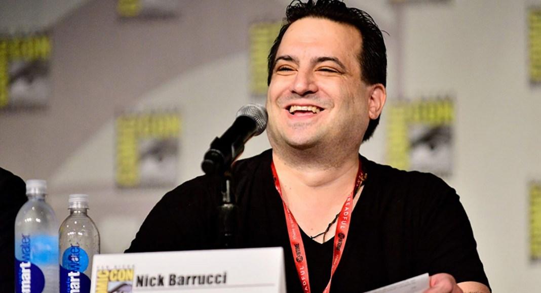 Nick Barrucci
