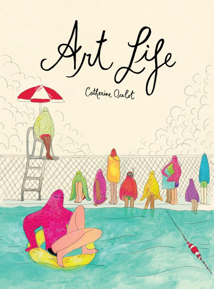 Art Life Cover