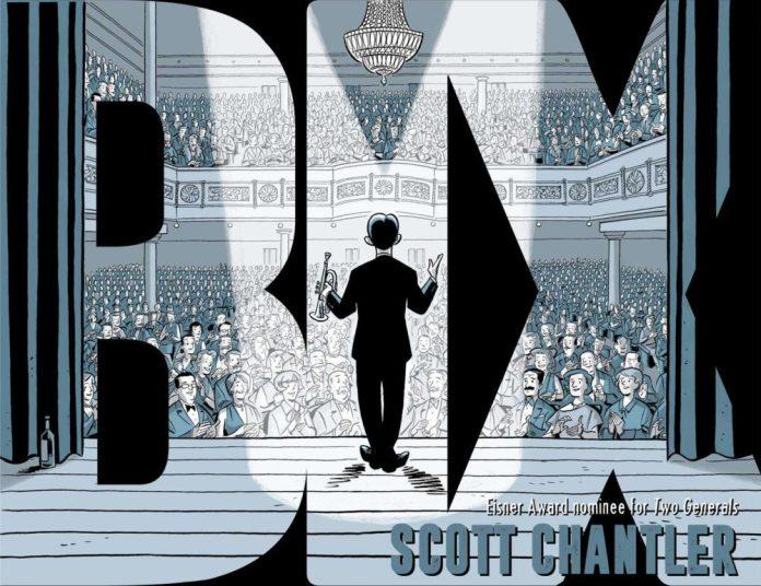 Bix Cover