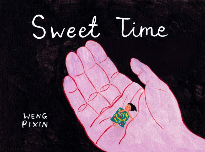 Sweet Time Cover