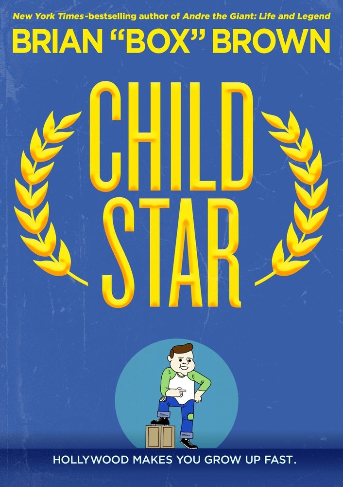 Child Star Cover