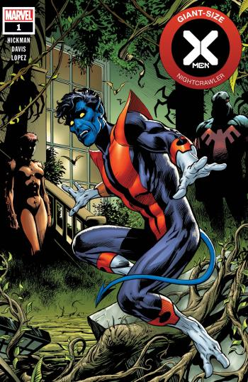 Giant-Size X-Men: Nightcrawler #1