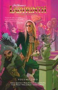 labyrinth coronation