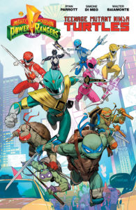 mighty morphin power rangers tmnt sc