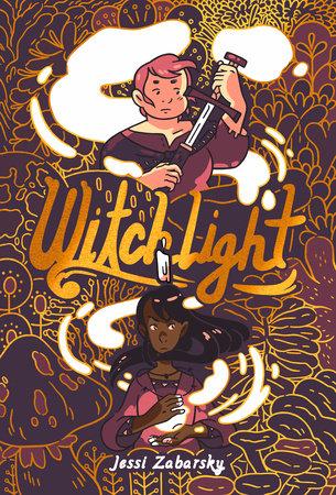 witchlight jesse zabarsky