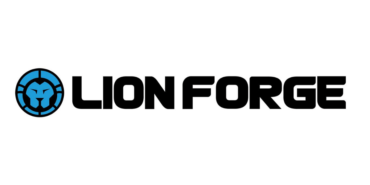 lion forge animation