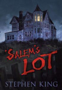 salem's lot director