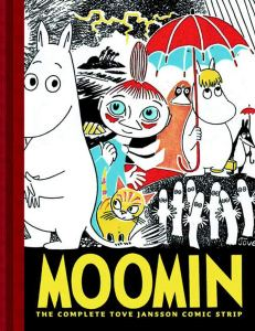 Complete Moomin Vol.1