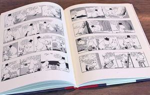 Drawn & Quarterly's Moomin