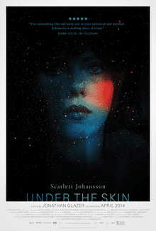 under the skin tv series