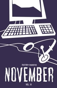 november hc 3