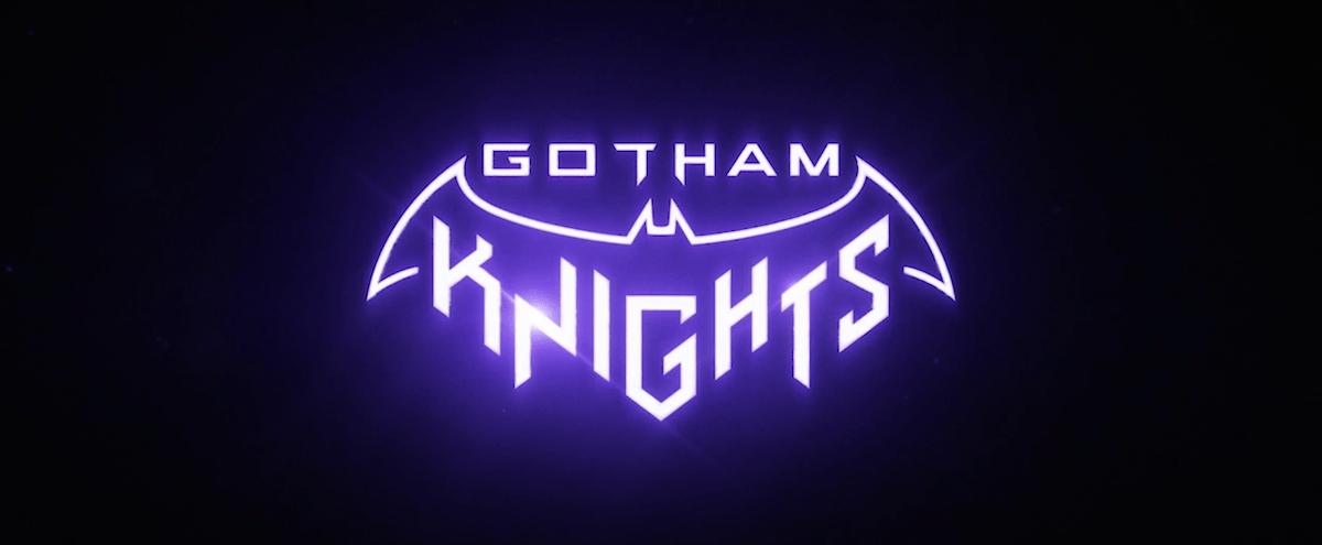Warner Bros Montreal Batman