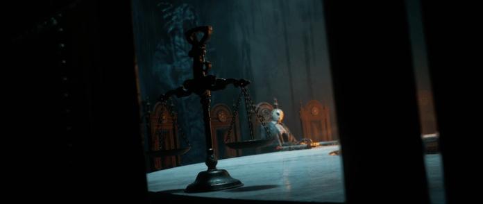 Warner Bros Montreal Batman Court of Owls