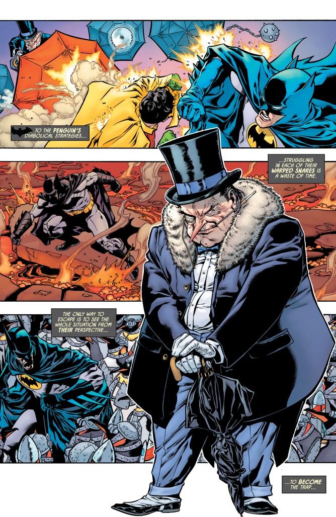Detective Comics #1027 Brad Walker