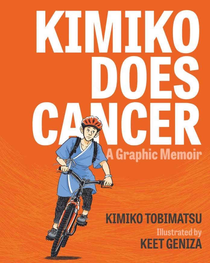 Kimiko Does Cancer