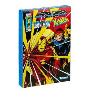 Retro Marvel Legends Kenner