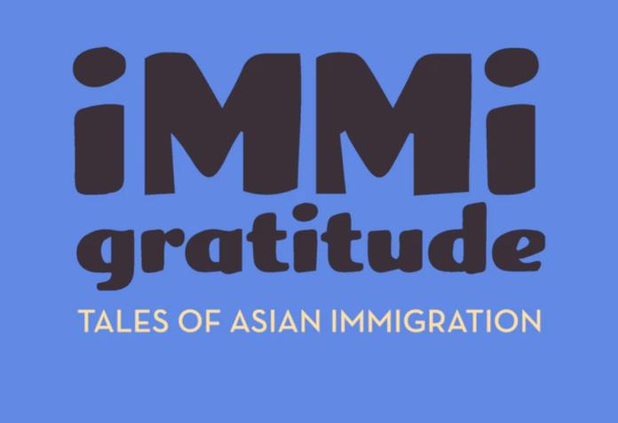 immigratitude