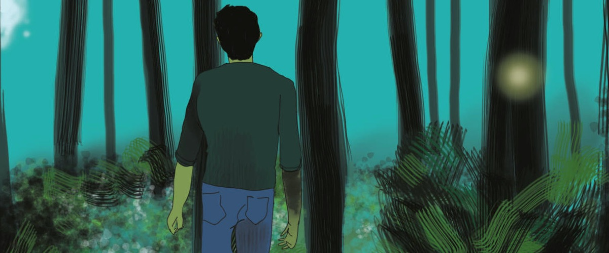 INDIE VIEW: THOREAU AND ME talks through the end of the world - The Beat