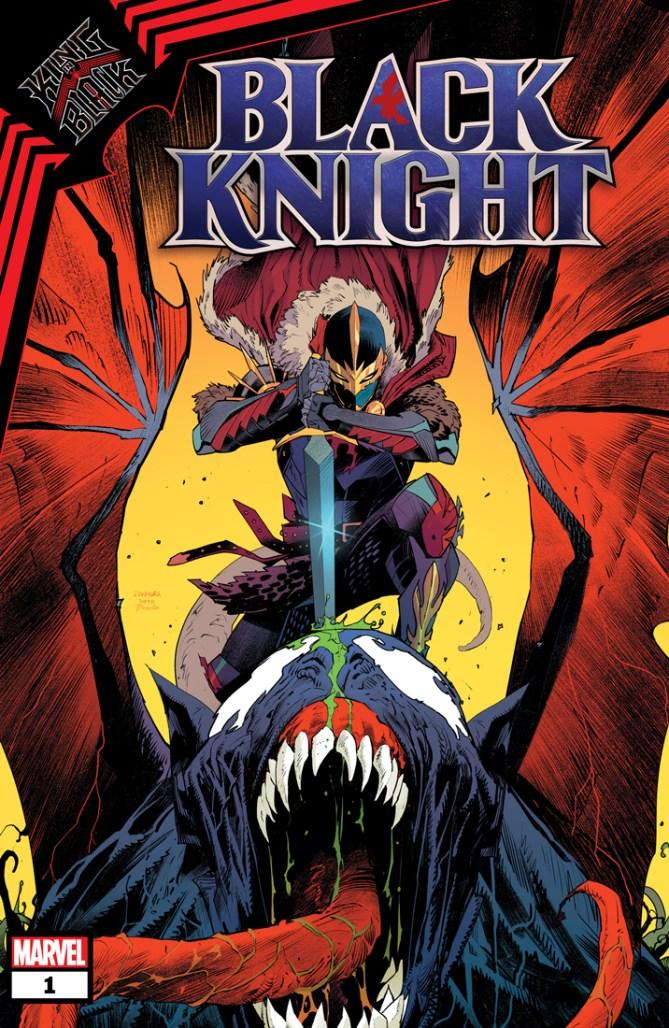 King in Black Knight