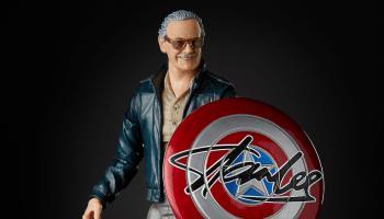 Marvel Legends: Stan Lee
