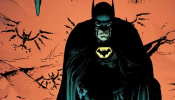 Batman: Earth One Volume 3