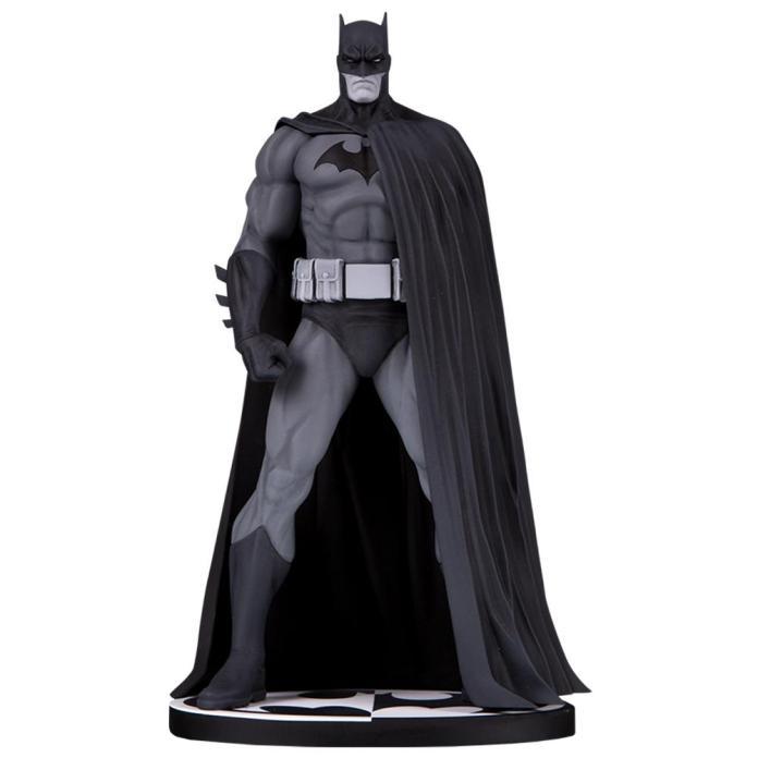 Jim Lee Batman Statue